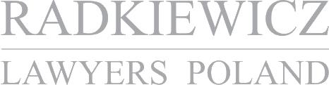 Poland Law Firm - Polish solicitor - Warsaw Lawyer | radkiewiczlawyerspoland
