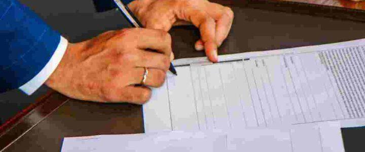 Registration of a limited partnership